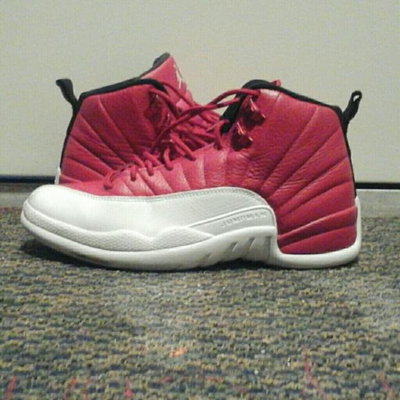 best sneakers c6695 0ce4e Jordan 12 gym red retro retailed price 285
